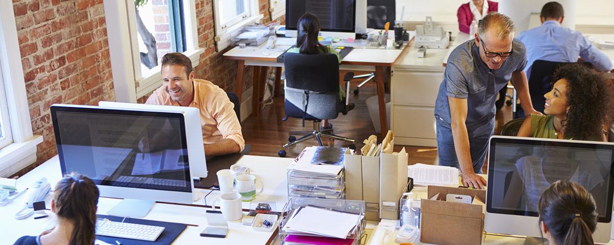 Restaurants, Shops & Offices Insurance