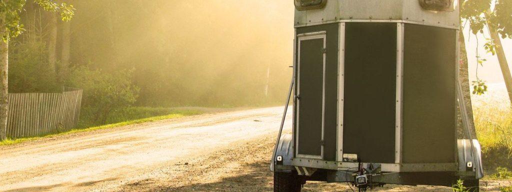 Horsebox & Trailer Breakdown Insurance